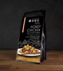 Honey Chicken (002)